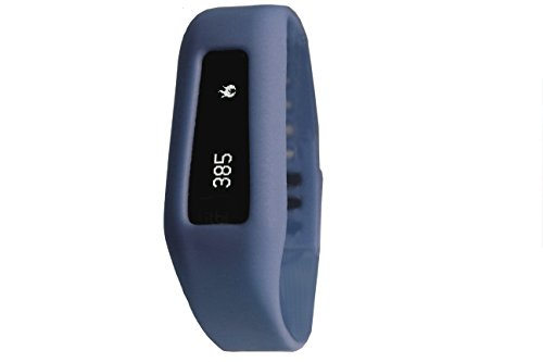 MDW Silicon Wristband for Fitbit ONE - Wear Yours on Wrist in Style !