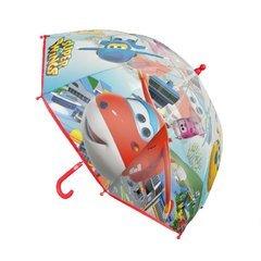 Paraguas-Super-Wings-burbuja-POE