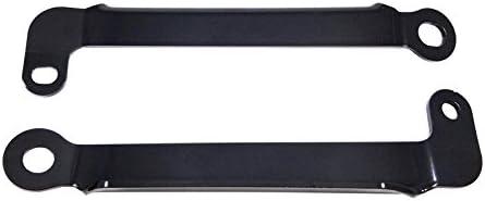 08+ Subaru WRX//STi Torque Solution TS-SU-399 Rear Sway Bar Brace