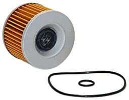 WIX Filters - 24941 Cartridge Fuel Metal Canister, Pack of 1