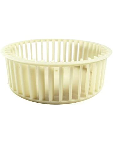 NEBOO 5900A for Packard Bathroom Fan Blower Wheel Squirrel Cage for Broan/Nutone 5901A000