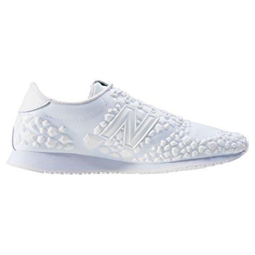 New Balance 420 Re-Engineered Donna Sneaker Bianco