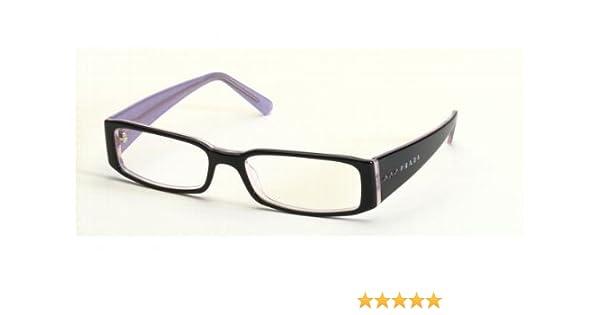 727de0d9aad Amazon.com  Prada Eyeglasses PR10FV