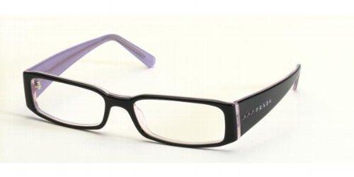 6bfa097535 Amazon.com  Prada Eyeglasses PR10FV