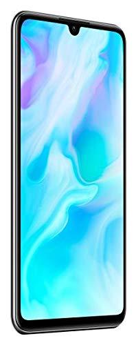 Huawei P30 Lite 128GB Hybrid Dual Sim Unlocked GSM Phone w/Triple (24 MP + 8 MP + 2 MP) Camera - Pearl White