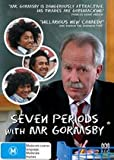DVD : Seven Periods with Mr Gormsby