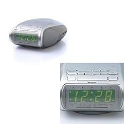 Exclusive Memorex MC2842 CD Clock Radio By MEMOREX