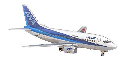 HASEGAWA 10734 1/200 ANA B737-500 (japan import)