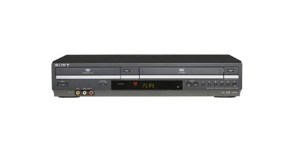 Amazon.com: Sony slv-d380p Progressive Scan reproductor de ...