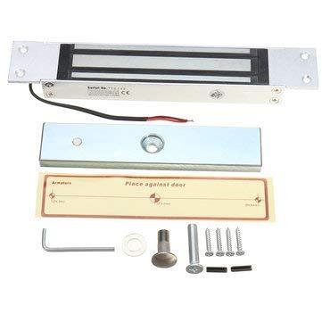 Door Magnetic Lock - Sports & Outdoor -1Pcs