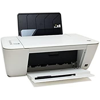 Deskjet 2542 - Wireless Colour Inkjet Multifunction Printer