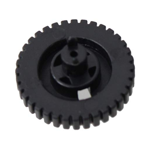 PhotoTrust Shutter Button Aperture Wheel Turntable Dial Wheel Unit Compatible with Canon EOS 6D 70D Camera