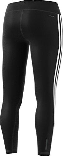 adidas Womens Training Designed 2 Move 3 Stripe Long Legging