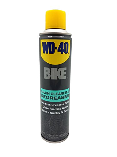WD40 Bike Chain Cleaner Degreaser product image