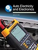 Auto Electricity and Electronics Technology, James E. Duffy, 1590702719