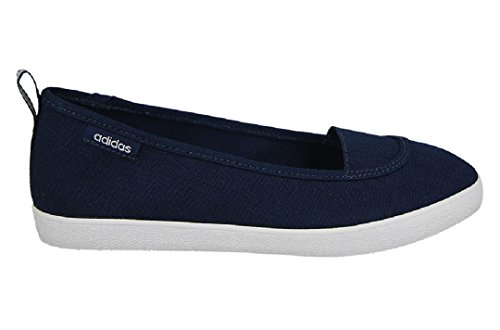 adidas Cf Qt Vulc So W, Sneaker Bas du Cou Femme, Bleu (Maruni/Ftwbla/Agucla), 40 EU