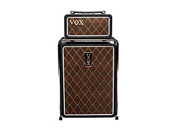 Amplificador stack (cabezal+bafle) de guitarra Vox AMPLIF GUIT MSB25 Mini SuperBeetle