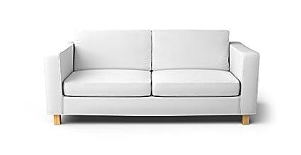 Admirable Amazon Com Custom Made Slipcovers For Karlanda 2 Seater Inzonedesignstudio Interior Chair Design Inzonedesignstudiocom