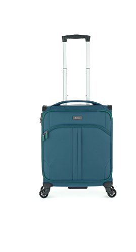 Antler Aire C1 4W Cabin Case, Teal, One Size by Antler