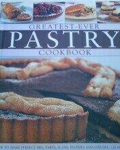Pastry Recipe Book Pdf