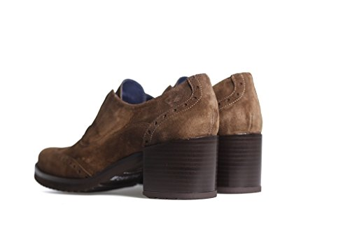 HUMAT Zapato Marrón