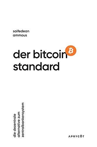 Der Bitcoin Standard