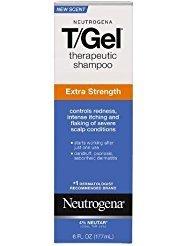 Neutrogena Strength Dandruff Seborrheic Dermatitis