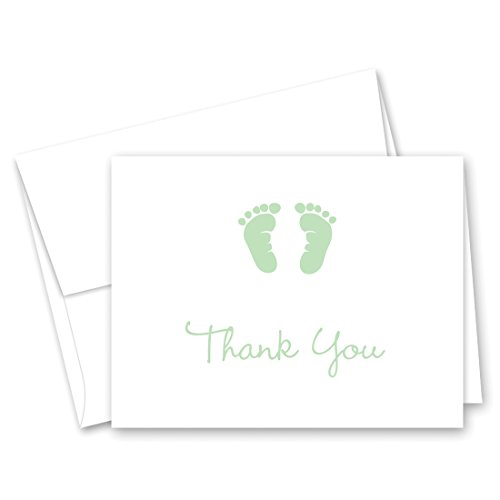 baby shower footprint - 6