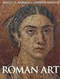 Roman Art, Nancy H. Ramage and Andrew Ramage, 0131896121
