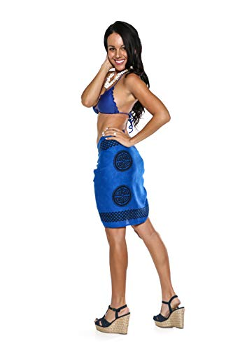 1 In Celtic Scarf Of Femmes Sarongs Bleu World Knot Color Wrap Choice Your 6wA6rRq