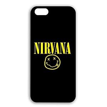 coque iphone 6 nirvana