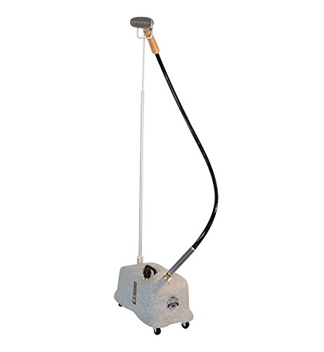 J-4000M Garment Steamer with Unbreakable 6