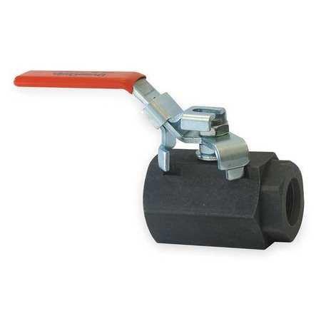 gas ball valve lockout - 6