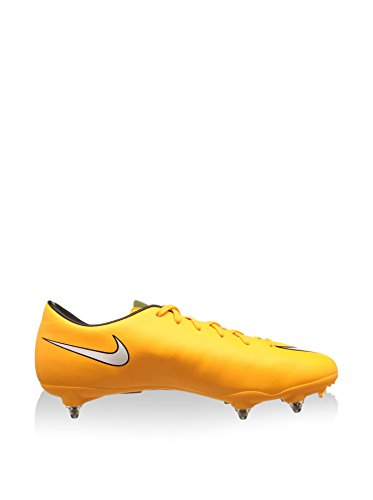 Ground Victory Boot Soft Men's V Nike Yellow Mercurial Football White SG wUqxYC61