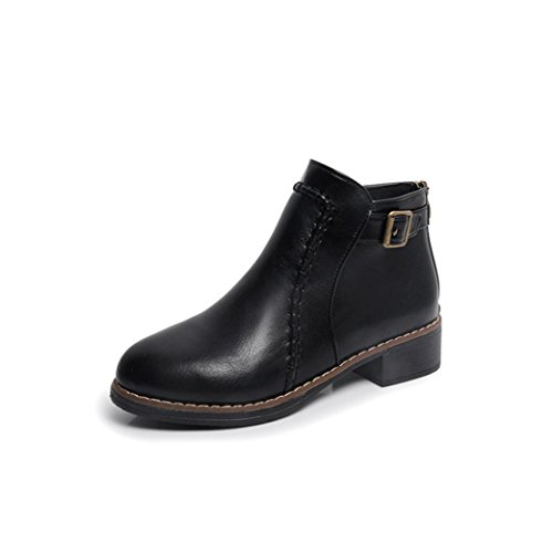 Flat ankle boots for women on sale - Trenters.com