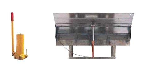 Vestil-Edge-O-Dock-Dock-Leveler-Hydraulic-Pump-Operation-66-Wide-30000-Cap