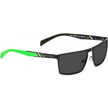 67c9061cf3 Gunnar Optik Cerberus by Razer Gaming - Sun Glasses Green  Amazon.co ...
