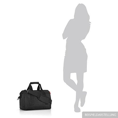 tous M Sac de gris au voyage choix usages sport noir L tailles Noir CB 0593 et S Reisenthel et dimensions couleur de IYdqvwvC
