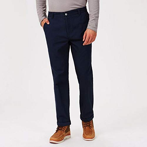 Regatta Mens Lonhan Trousers (32L) ()