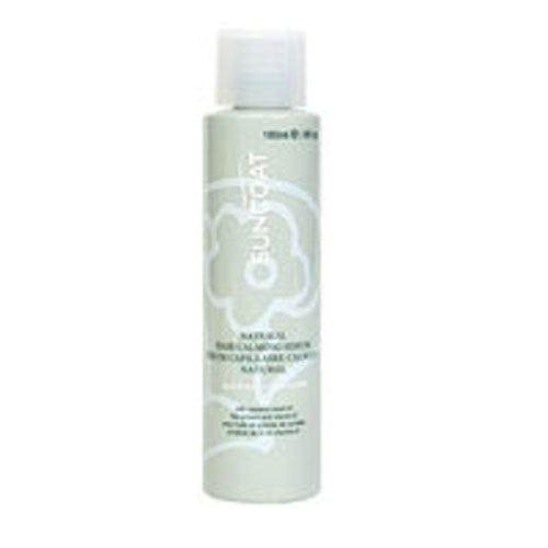 Suncoat Natural Anti-Frizz Hair Calming Serum - 6 fl. Oz, 3 pack