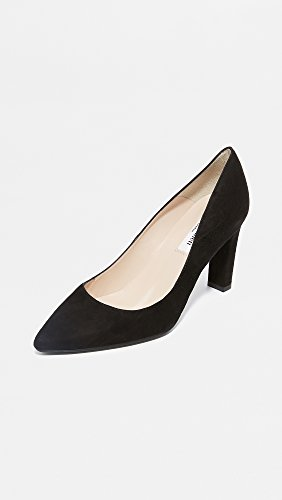 para L black Mujer Bennett de Tess Negro Tacón Zapatos Black K UrxqwYpCr