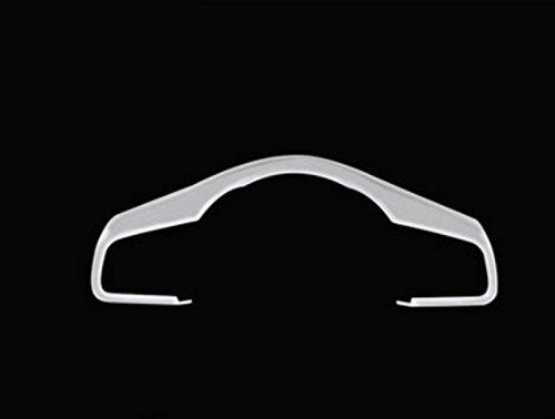 Eppar New Decorative Steering Wheel Trim 1PC for Jaguar F-Pace 2014-2017 by Eppar