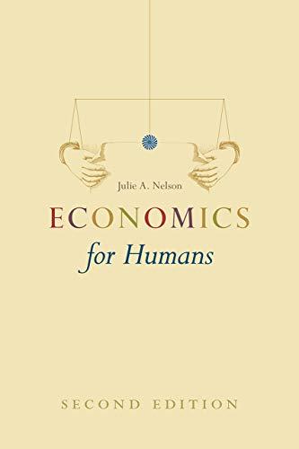 Economics for Humans, Second Edition