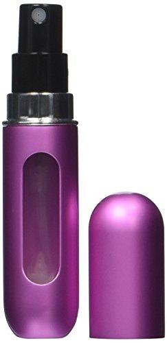 Parfum Classic Spray Refill - Travalo Classic Refillable Perfume Spray Hot Pink (Set of 2)