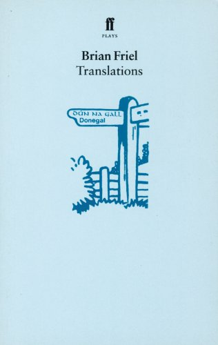 Translations (Faber Paperbacks)