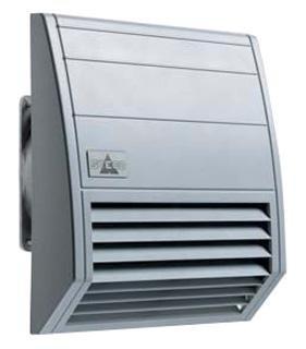 Modell FM 086 Ersatz Filter, grau Schatten, G4, 168 mm x 168 mm Dimension Stego 08602.0-00