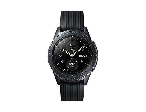 Smartwatch Samsung Galaxy Watch Bt 42mm Pulseira de Silicone, Bluetooth 4.2 e...