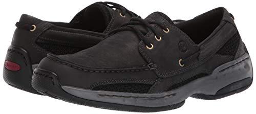 thumbnail 23 - Dunham Men's Captain Boat Shoe - Choose SZ/color