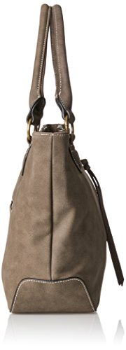 Gris Picard De Heritage stone Mano 359 Bolso Mujer 7X7rSq