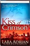 Kiss of Crimson[hardcover 2007] (breed, 2)
